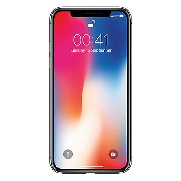 iphone x grey 3