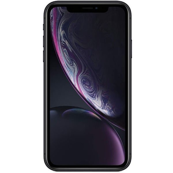 iphone xr black 1