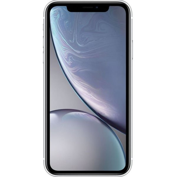 iphone xr white 2